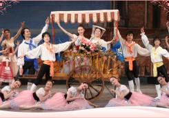 2008年 岡崎定期公演「ナポリ」より